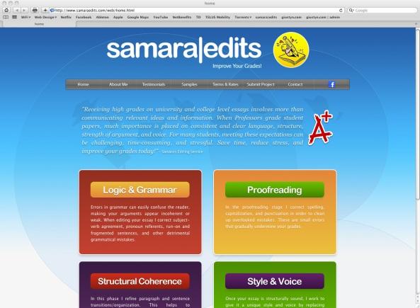 samaraedits.com